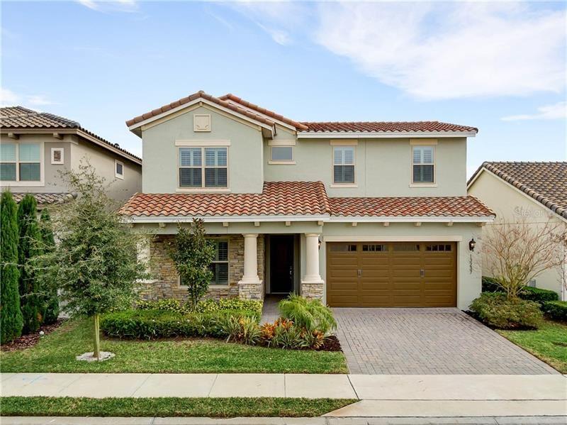 13237 WOODFORD STREET, Orlando, FL 32832 - #: G5037611
