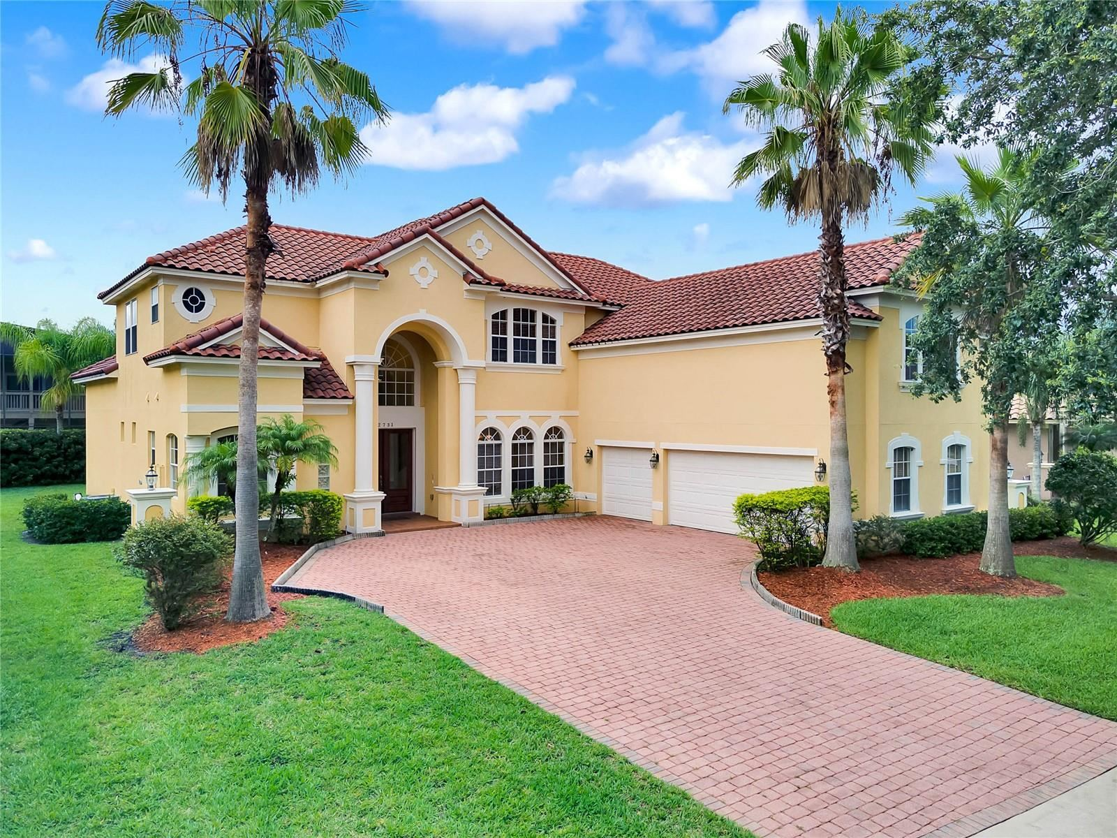 2731 NORTHAMPTON AVENUE, Orlando, FL 32828 - #: O5955611