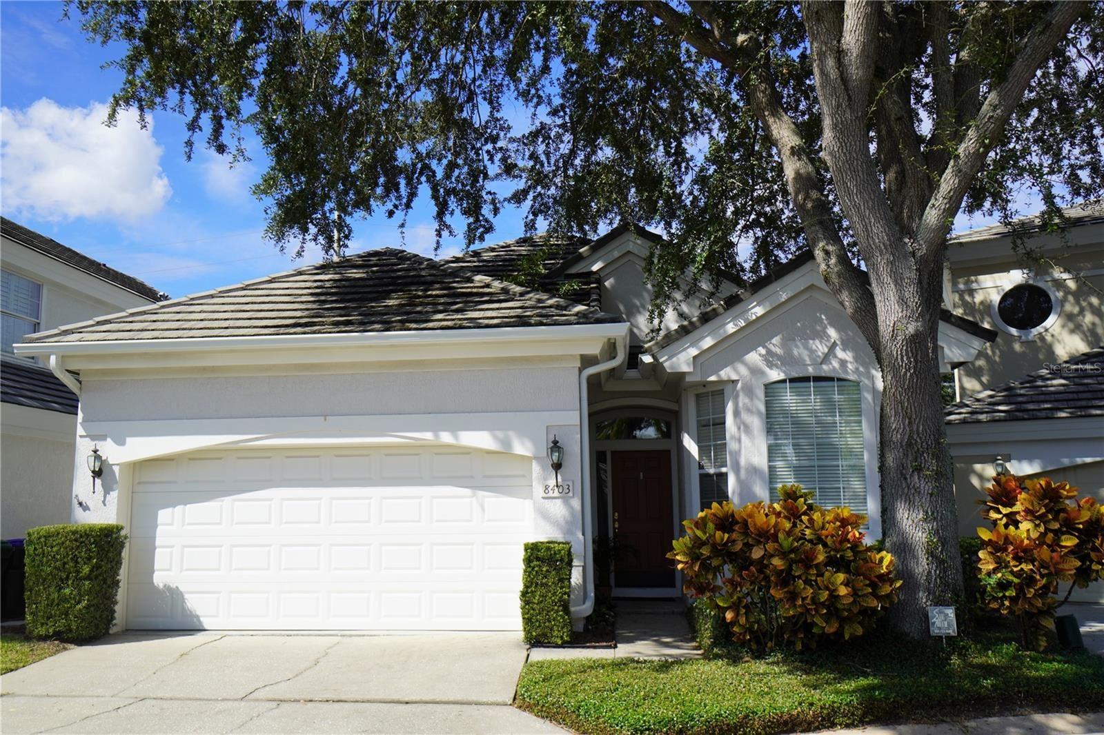 8403 FOXWORTH CIRCLE #16, Orlando, FL 32819 - #: O5975611