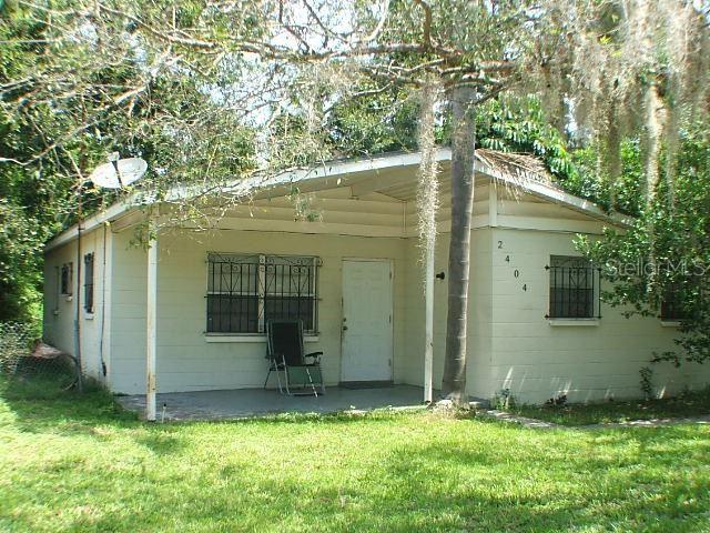 2404 E CAYUGA STREET, Tampa, FL 33610 - #: T3195611