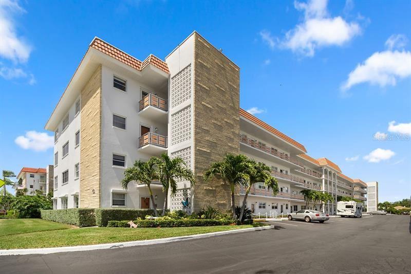 3128 59TH STREET S #112, Gulfport, FL 33707 - #: U8089611