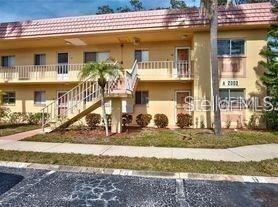 2003 GREENBRIAR BOULEVARD #15, Clearwater, FL 33763 - #: U8097611