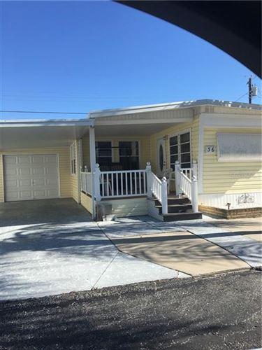 Photo of 10315 CORTEZ ROAD W #36-5, BRADENTON, FL 34210 (MLS # A4482612)