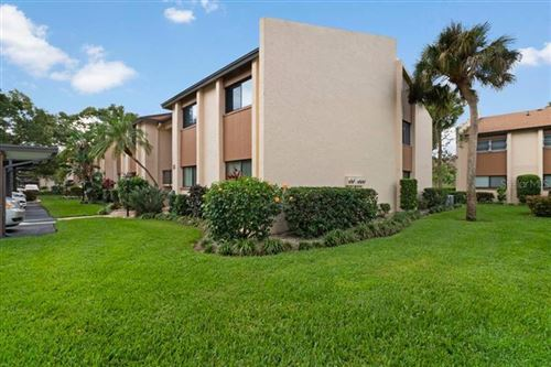 Photo of 2536 CLUBHOUSE CIRCLE #201, SARASOTA, FL 34232 (MLS # A4484612)