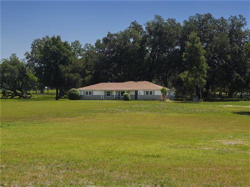 Photo of 9205 NW 80TH AVENUE, OCALA, FL 34482 (MLS # OM619612)