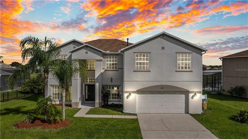 Photo of 5414 CALLA LILY COURT, KISSIMMEE, FL 34758 (MLS # S5054612)