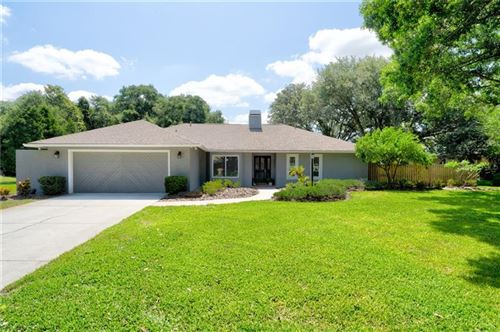 Photo of 15311 SPRUSON STREET, ODESSA, FL 33556 (MLS # T3243612)