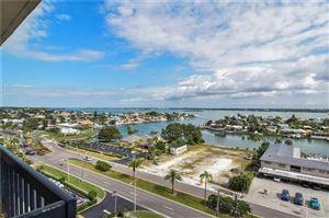 Photo of 400 ISLAND WAY #607, CLEARWATER BEACH, FL 33767 (MLS # U8010612)