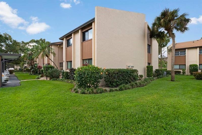 2536 CLUBHOUSE CIRCLE #201, Sarasota, FL 34232 - #: A4484612