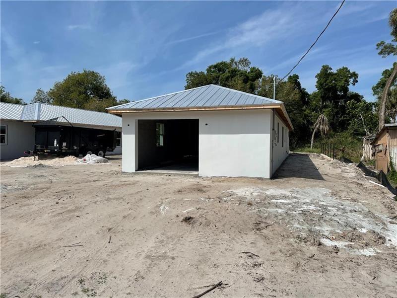 Photo of 0 MOUNT PLEASANT ROAD, NOKOMIS, FL 34275 (MLS # A4496612)