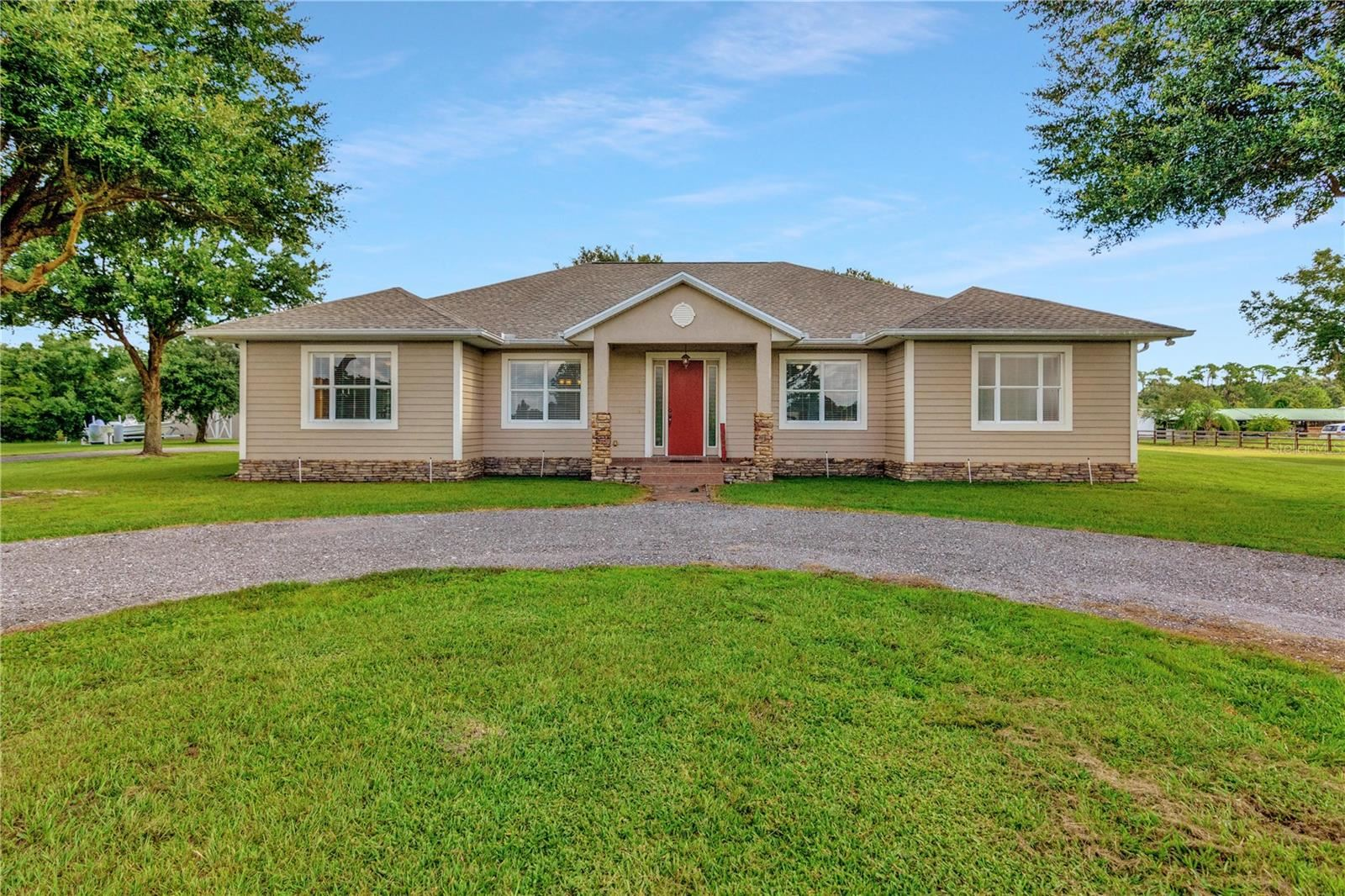 Photo of 14250 STATE RD 62, PARRISH, FL 34219 (MLS # A4507612)