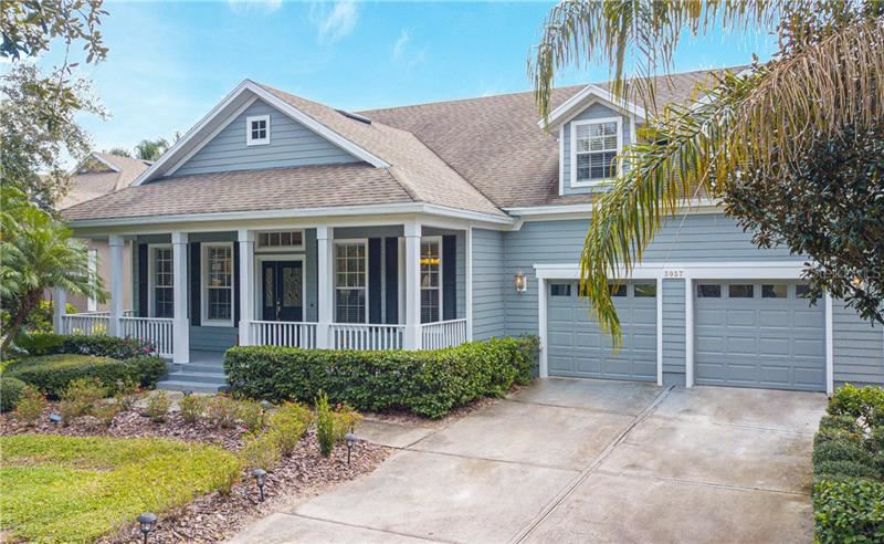 5957 CAYMUS LOOP #1, Windermere, FL 34786 - #: O5827612