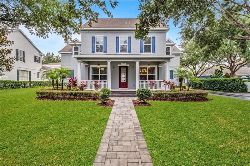Photo of 11408 CAMDEN LOOP WAY, WINDERMERE, FL 34786 (MLS # O5867612)