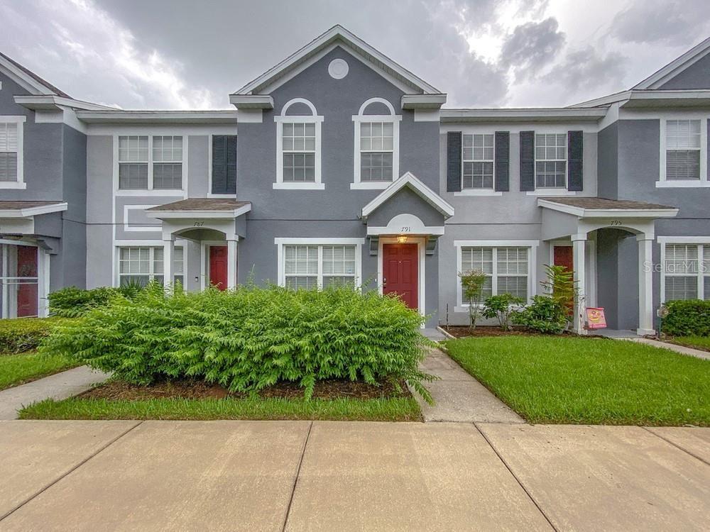 791 SHROPSHIRE LOOP, Sanford, FL 32771 - #: O5959612