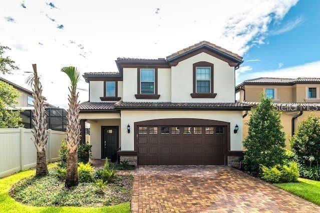 Photo of 8984 RHODES STREET, KISSIMMEE, FL 34747 (MLS # O5975612)