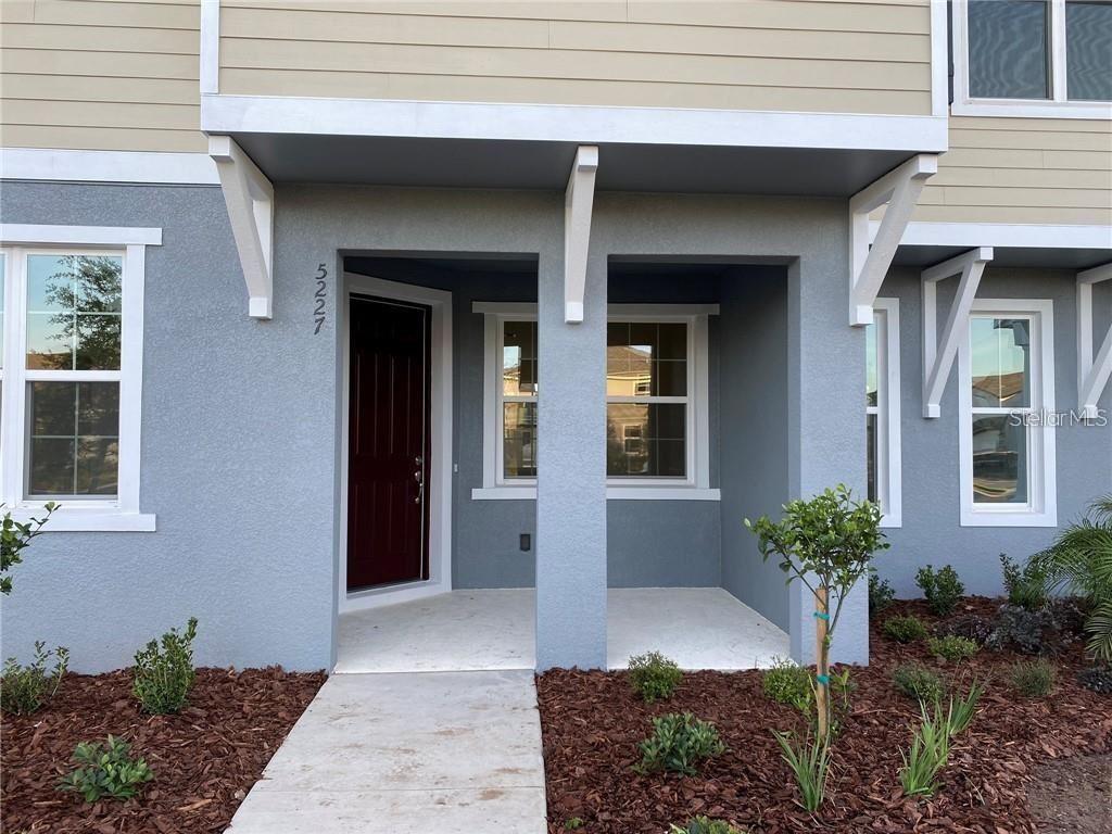 5022 AVALON PARK BOULEVARD, Wesley Chapel, FL 33545 - MLS#: O5978612