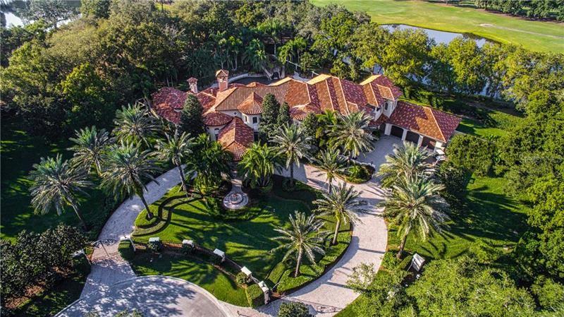 16814 AVILA BOULEVARD, Tampa, FL 33613 - MLS#: T3219612