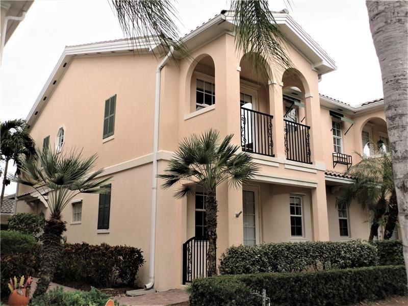 5388 DAVINI STREET, Sarasota, FL 34238 - #: T3275612