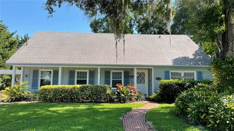 2812 LINTHICUM PLACE, Tampa, FL 33618 - MLS#: T3302612