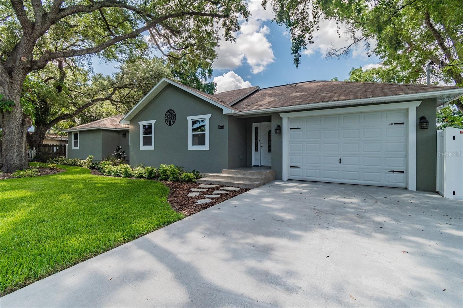 6772 RALSTON BEACH CIRCLE, Tampa, FL 33614 - MLS#: T3312612