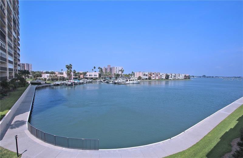 7420 BAY ISLAND DRIVE S #382, South Pasadena, FL 33707 - MLS#: U8081612