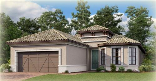 Photo of 5500 LAMPIASI STREET, SARASOTA, FL 34238 (MLS # A4471613)