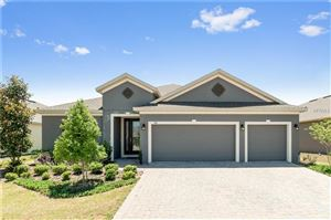 Photo of 586 TIMBERVALE TRL, CLERMONT, FL 34715 (MLS # O5785613)
