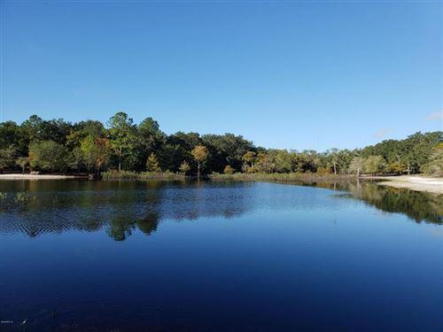 Photo of 102ac NE 97th St. Rd., ANTHONY, FL 32617 (MLS # OM564613)