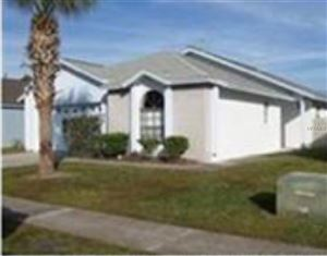 Photo of 5305 WARRIOR LANE, KISSIMMEE, FL 34746 (MLS # S5009613)