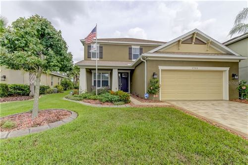 Photo of 27164 EVERGREEN CHASE DRIVE, WESLEY CHAPEL, FL 33544 (MLS # T3246613)