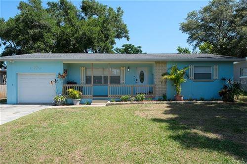 Photo of 1404 SEABREEZE STREET, CLEARWATER, FL 33756 (MLS # U8085613)