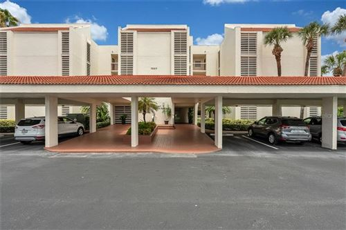 Photo of 7867 SAILBOAT KEY BOULEVARD S #204, SOUTH PASADENA, FL 33707 (MLS # U8093613)