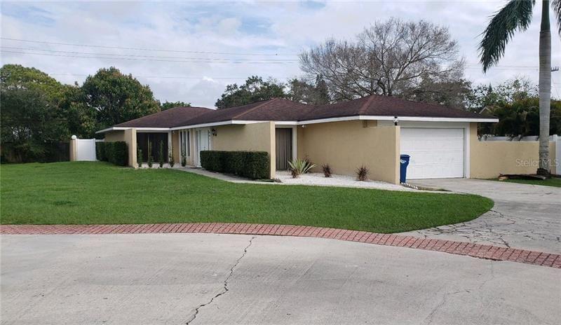 6911 KIMBERLYNN CIRCLE, Sarasota, FL 34243 - #: A4492613