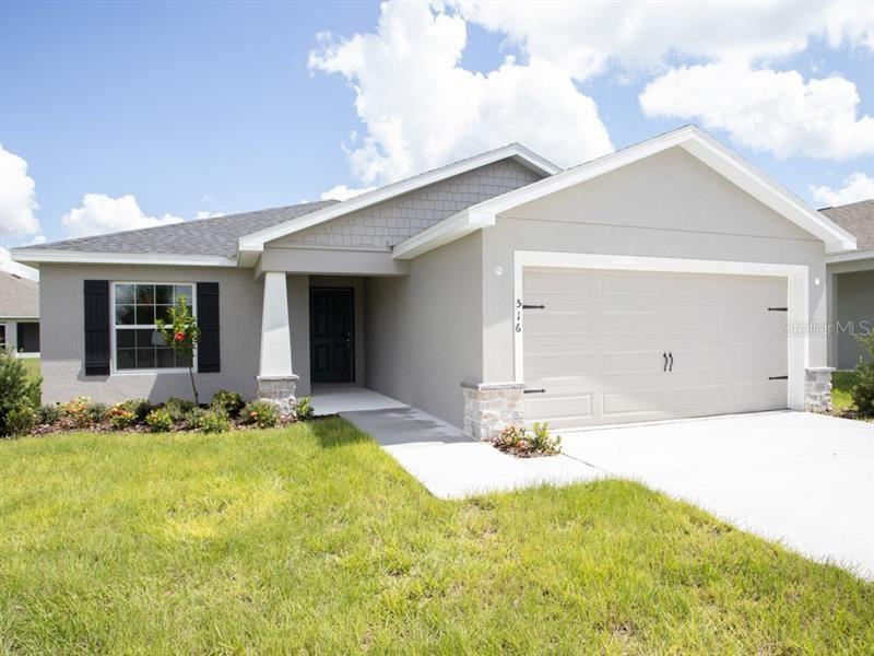 516 MONTICELLI DRIVE, Haines City, FL 33844 - #: L4914613