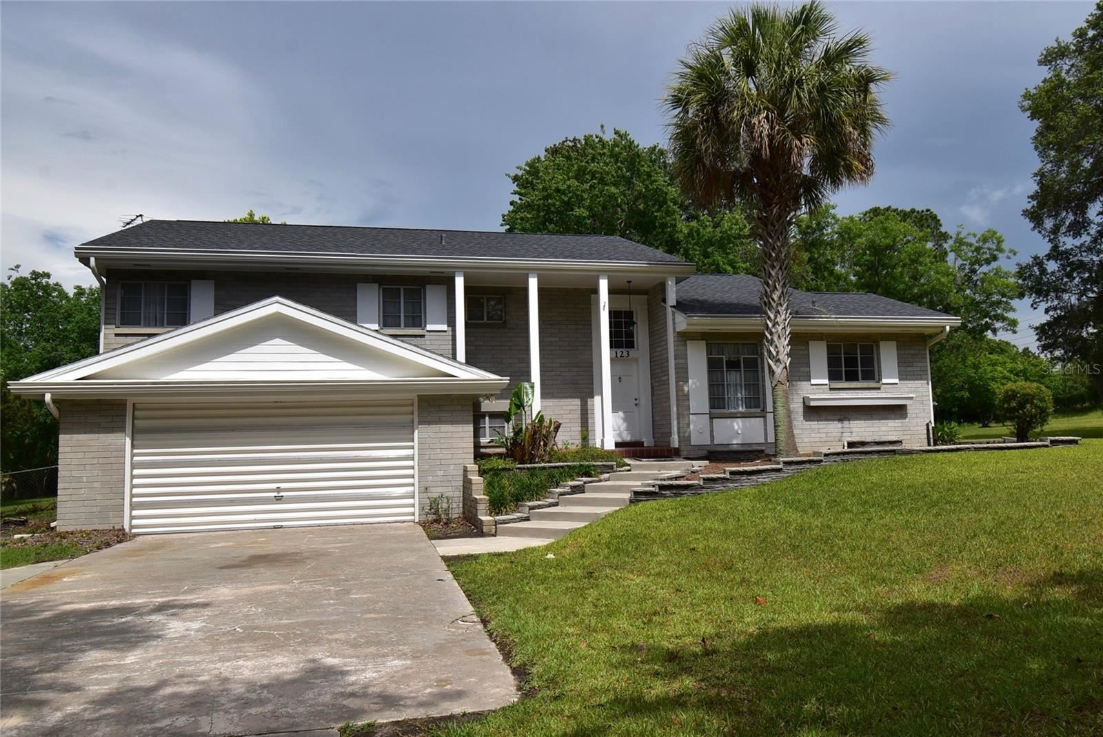 123 NW 7TH STREET, Williston, FL 32696 - #: OM621613