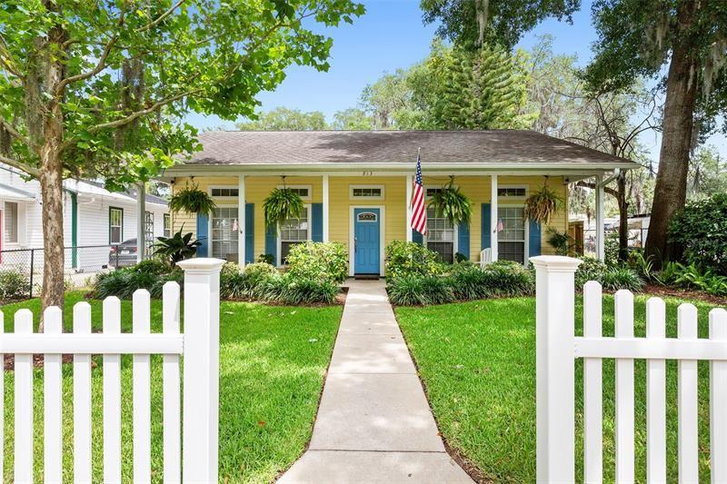 813 VERMONT AVENUE, Saint Cloud, FL 34769 - MLS#: S5050613