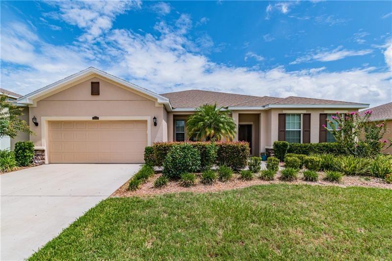 13503 CHESAPEAKE PLACE, Spring Hill, FL 34609 - #: T3251613