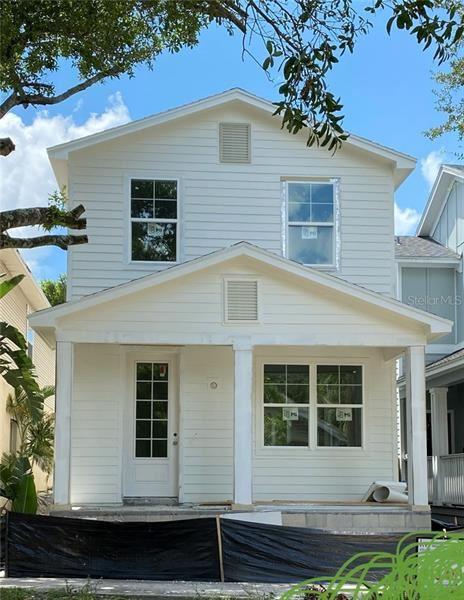 1938 W CHESTNUT STREET, Tampa, FL 33607 - #: T3254613