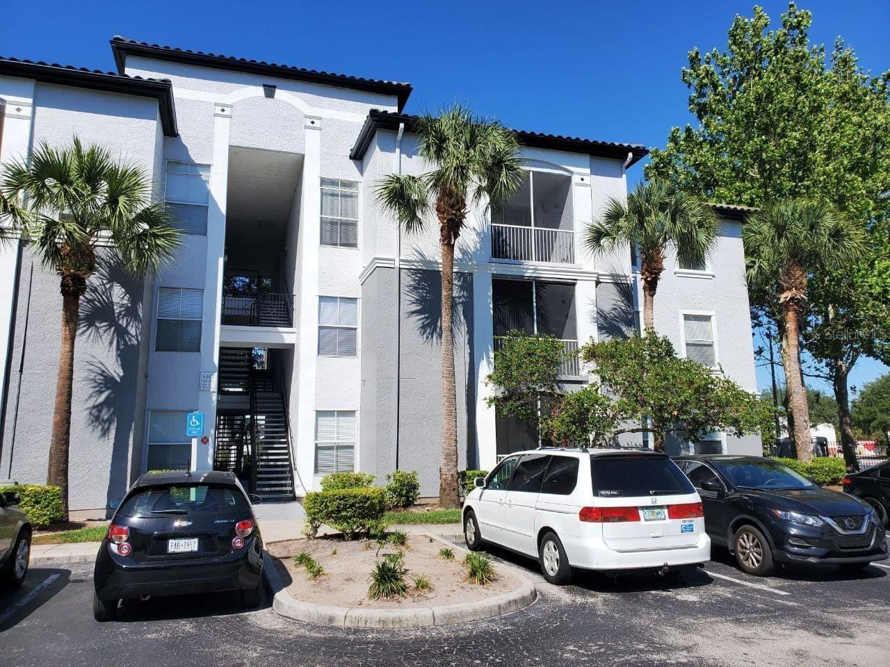 5507 LEGACY CRESCENT PLACE #301, Riverview, FL 33578 - MLS#: T3305613