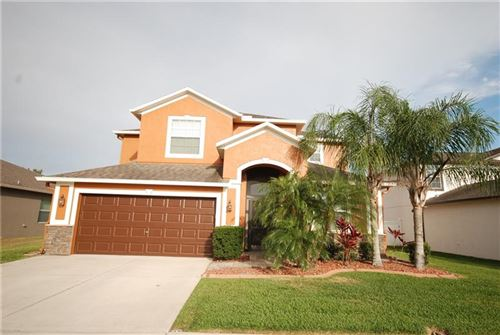 Photo of 3872 ROUND TABLE COURT, LAND O LAKES, FL 34638 (MLS # T3300614)