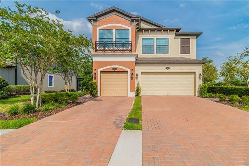 Photo of 1656 NATURE VIEW DRIVE, LUTZ, FL 33558 (MLS # T3304614)