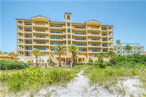 Photo of 19520 GULF BOULEVARD #602, INDIAN SHORES, FL 33785 (MLS # U8050614)