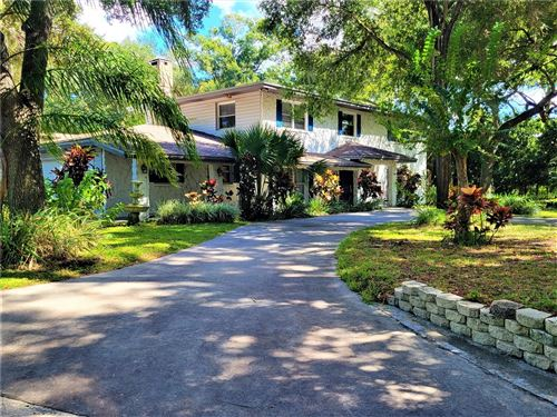 Photo of 1407 MAPLE FOREST DRIVE, CLEARWATER, FL 33764 (MLS # U8139614)