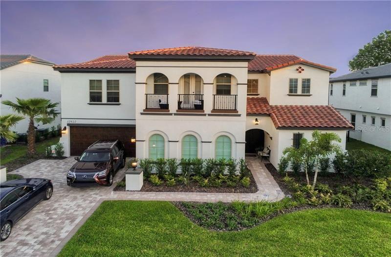 12922 CANOPY WOODS WAY, Winter Garden, FL 34787 - #: O5890614