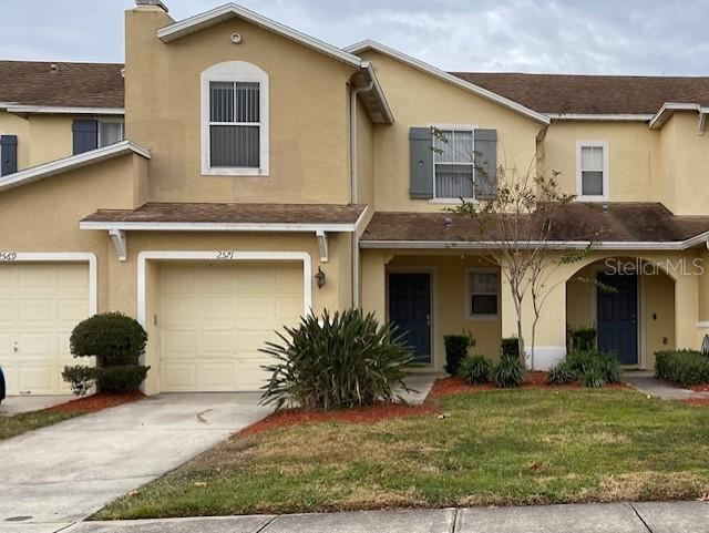 2571 AVENTURINE STREET, Kissimmee, FL 34744 - #: O5918614
