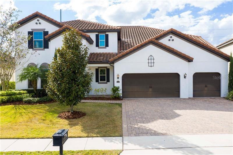 8739 BRIXFORD STREET, Orlando, FL 32836 - #: O5923614