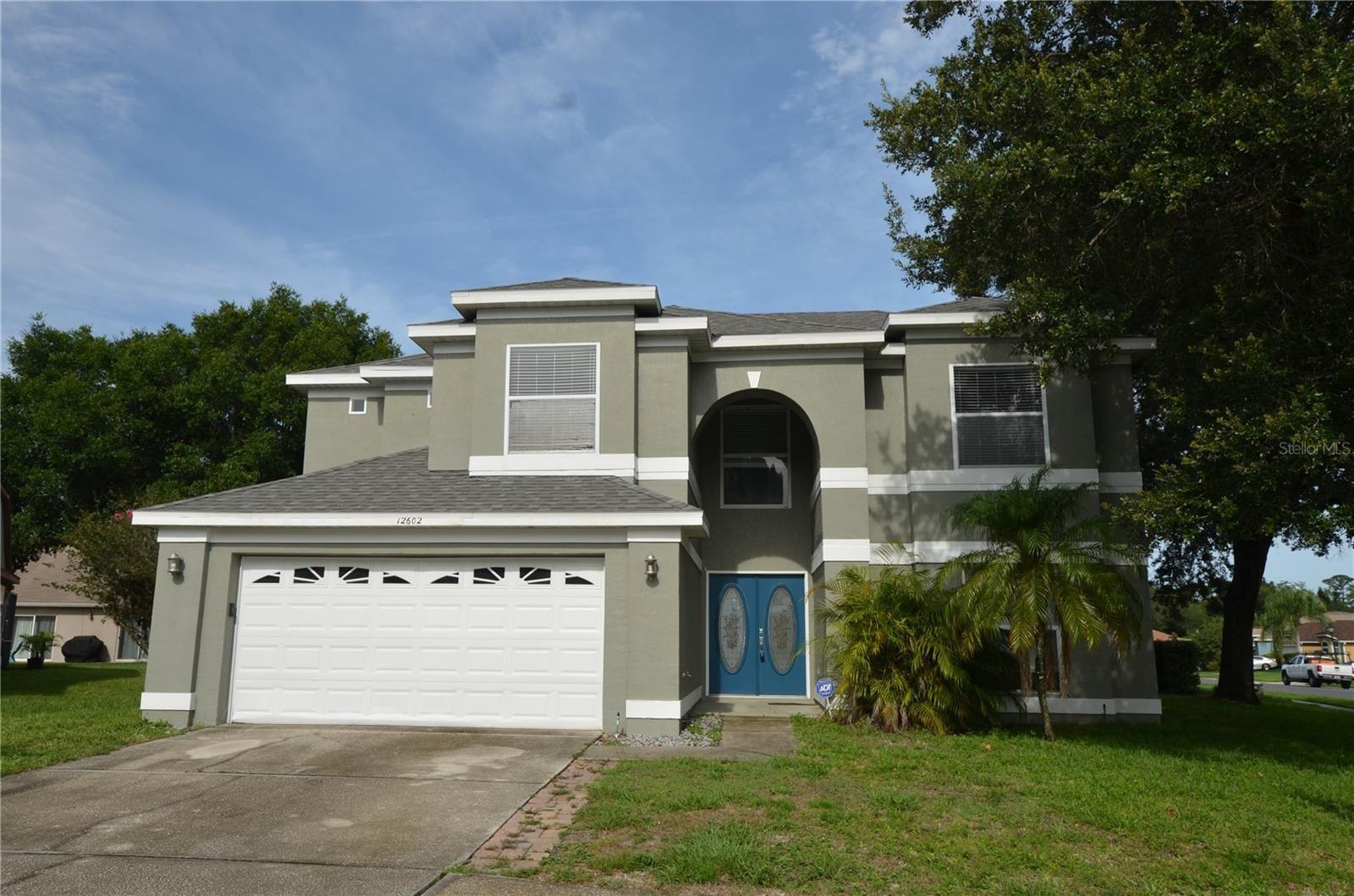 12602 WATERHAVEN CIRCLE, Orlando, FL 32828 - #: O5953614