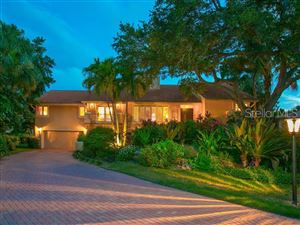 Photo of 3221 BAYOU WAY, LONGBOAT KEY, FL 34228 (MLS # A4438615)