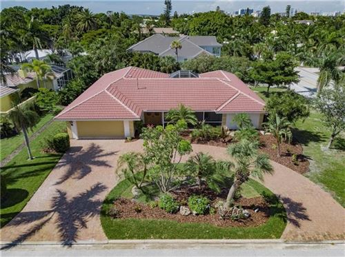 Photo of 343 BOB WHITE WAY, SARASOTA, FL 34236 (MLS # A4457615)