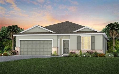 Photo of 2588 AUBURN RIDGE DRIVE, APOPKA, FL 32712 (MLS # O5925615)